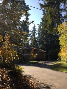 Photo for Wine Country Hollywood Hill Home On Private Drive In Woodinville
