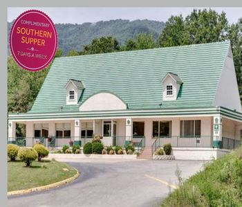 Photo for Days Inn Asheville West - Southern Supper us on Us!