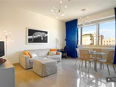 Photo for Friendly Rentals The Fiordaliso Apartment in Rome