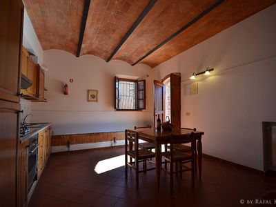 "Photo for Apartment ""Rosa"" - Agriturismo the Gattero- Last minute 35% off"