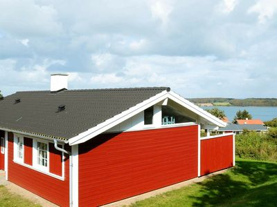 Photo for Luxurious Holiday Home in Aabenraa with Sauna