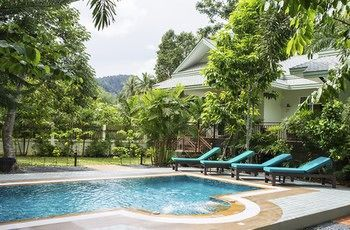 Photo for 2BR Villa Vacation Rental in Krabi,