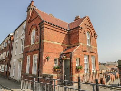 Photo for The Old School House, SCARBOROUGH