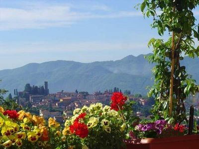 Photo for Prestigious Self Catering Holiday Villa For Rent in Barga, Lucca, Firenze,