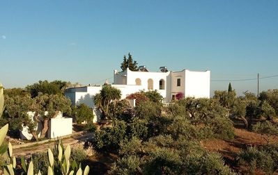 Photo for Melograno - Extremely spacious, 8-person apartment. Shared pool and tennis court