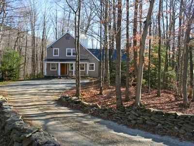 Photo for Beautiful Home- Minutes to Stratton Mt.