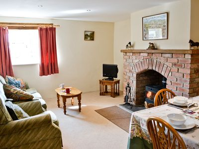 Photo for 3 bedroom accommodation in Shirwell, near Barnstaple