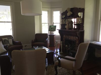 Beautiful Historic Home, Hunting Land, River Frontage, Pond