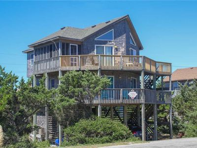 Photo for Hooked on Beach Life  OCEANVIEW in Avon w/Direct access to beach