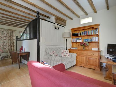 Photo for Firs Coach House - Two Bedroom House, Sleeps 3