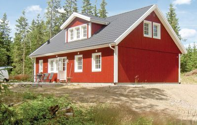 Photo for 4 bedroom accommodation in Ryssby