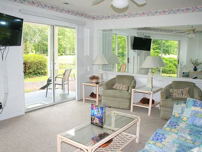 Photo for Full Kitchen, 1 Bedroom, 1 Bath, 27 Hole Golf Resort, Close to Beach in Calabash, NC(501M)