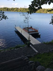 Photo for Northern Minnesota Lake Shore Lot for Rent