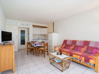 Photo for Apartment Le Cormoran in Port Camargue - 4 persons, 1 bedrooms