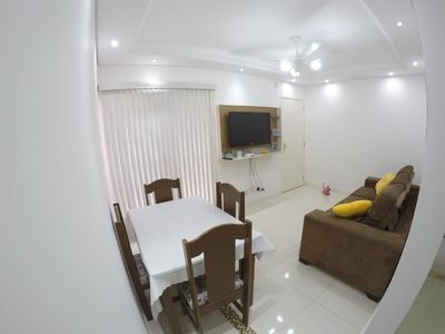 Photo for Beautiful apartment in Jaguariúna 10 minutes from Holambra
