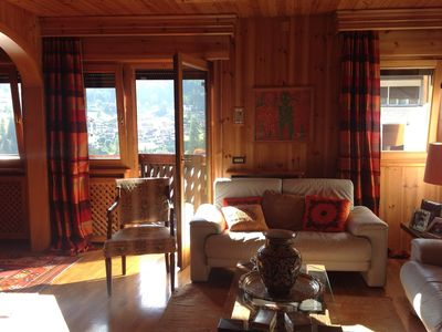 Photo for SUPER PENTHOUSE IN CORTINA
