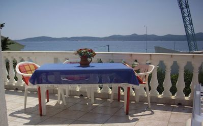 Photo for Apartment Anthony  A3(2+1)  - Zadar, Zadar riviera, Croatia