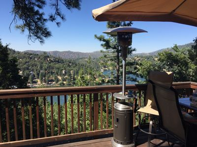 Photo for 3BR House Vacation Rental in Crestline, California