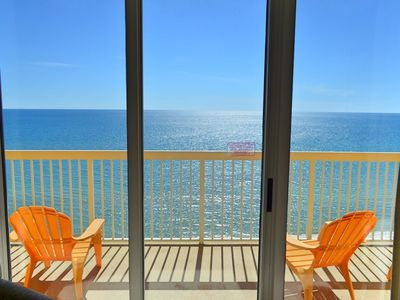 Photo for Come stay at the newest, nicest unit at calypso.