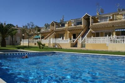 Photo for Holiday apartment San Miguel de Salinas for 1 - 5 persons with 2 bedrooms - Holiday apartment in a d