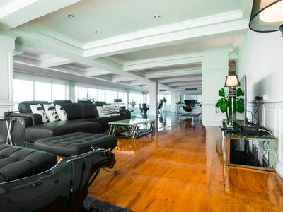 Photo for One-of-a-kind luxury penthouse
