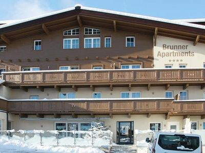 Photo for Apartments home Brunner, Wildschönau-Niederau  in Kitzbüheler Alpen - 6 persons, 2 bedrooms