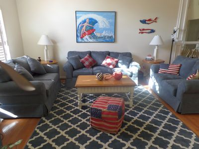 Photo for 4BR Villa Vacation Rental in Ocean View, Delaware