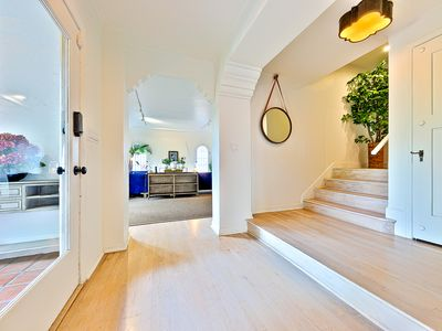 Photo for 5 Bedroom Villa in the Perfect Location in the Hollywood Hills