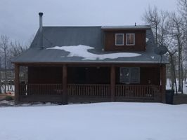 Photo for 1BR Cabin Vacation Rental in Jefferson, Colorado
