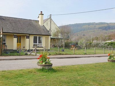 Photo for 1 bedroom accommodation in Drumnadrochit, near Inverness