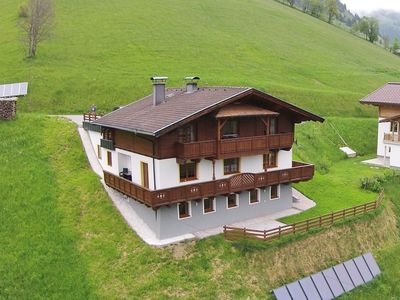 Photo for Cozy Apartment near Ski Area in Großarl