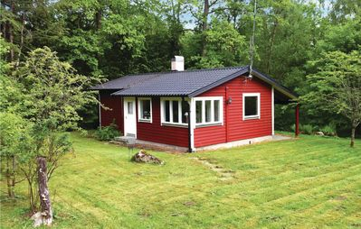 Photo for 2BR House Vacation Rental in Tjörnarp