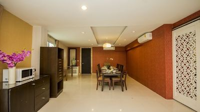 Photo for Pratumnak 10 Bedroom Sleeps 35 by HVT