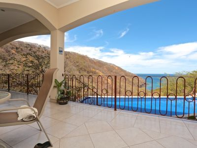 Photo for New to Vacation Rentals - Amazing Ocean View and Private Pool Villa