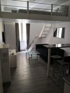 Photo for Studio 20m2 with 4 beds.