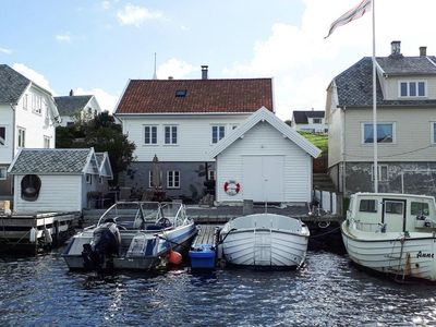 Photo for holiday home, Kvitsøy  in Rogaland - 6 persons, 3 bedrooms