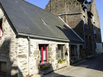 Photo for Semi-detached house, Cancale  in Ille et Vilaine - 3 persons