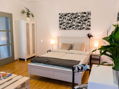 Photo for Turquoise Apartment in the Heart of Magical Krakow