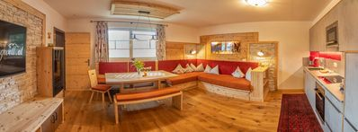 Photo for Holiday rental on a central location in the Kaltenbach/Hochzillertal ski area