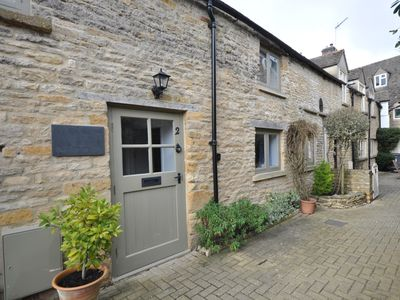Photo for 2 bedroom Cottage in Stow-on-the-Wold - 50186