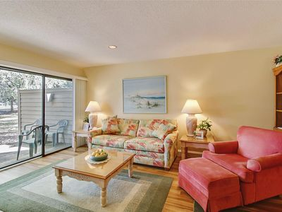 Photo for Your vacation will be a breeze in this 2 bedroom, 2.5 bath, recently renovated t