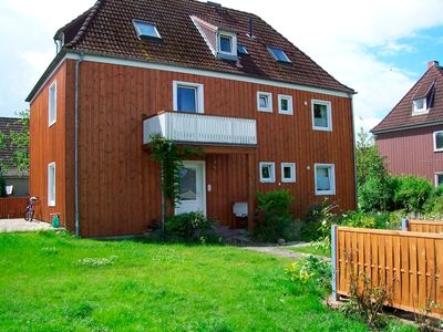 Photo for Apartment / app. for 4 guests with 85m² in Schönberg (170)
