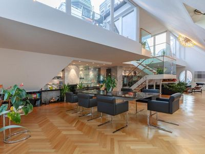 Photo for Luxury duplex with panoramic views