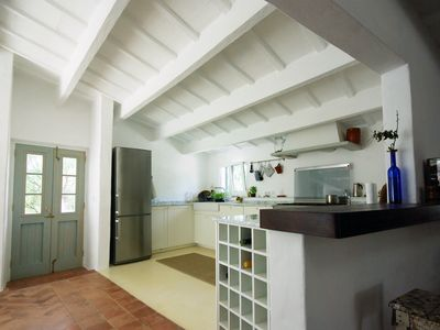 Photo for Tastefully Restored loft-style Countryside Home in Quiet Paradise