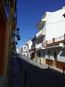 Photo for APARTMENT RENTAL HOLIDAYS COSTA DEL SOL NERJA