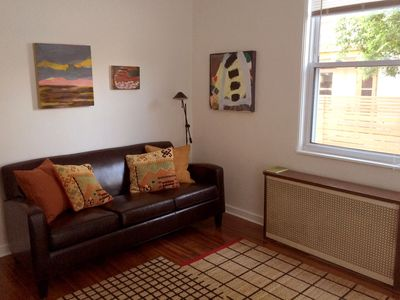 Photo for Great little house in the heart of Lawrenceville