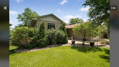 Photo for Beautiful Family Friendly Home on a Walking Path