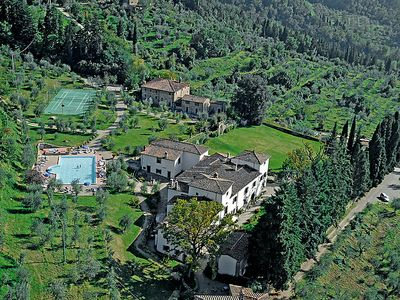 Photo for 2 bedroom Apartment, sleeps 6 in Casa Conia di sotto with Pool