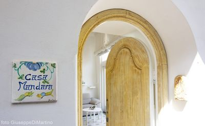 Photo for Beautiful Holiday house in Positano