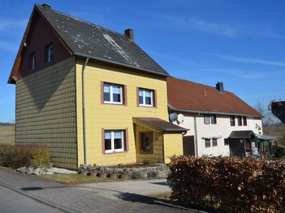 Photo for Holiday house Üxheim for 1 - 6 persons with 3 bedrooms - Holiday home